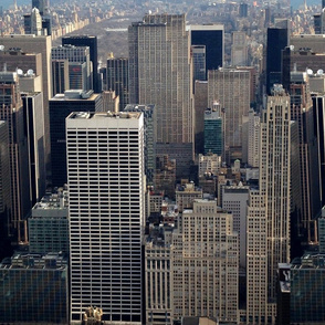 NY_skyscrapers_by_Sari