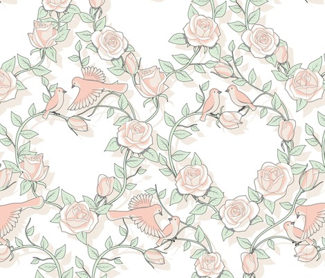 R0_birds_roses__2__white_contest118133preview