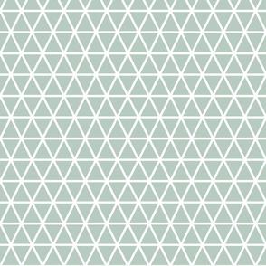 tangled triangles // sage