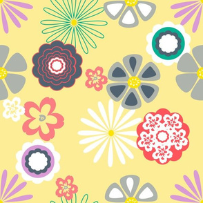 large-summer-blossoms-yellow