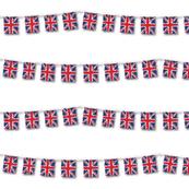 British Flag Bunting