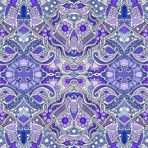 Twinkle Twinkle Purple Star