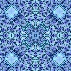 celtic diamonds