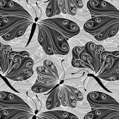 Rblack_butterflies_gray_background-01_shop_thumb