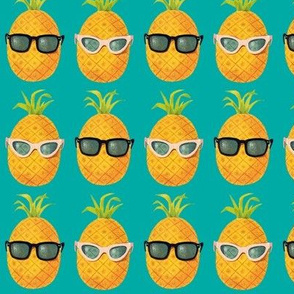 Pineapple Vacation