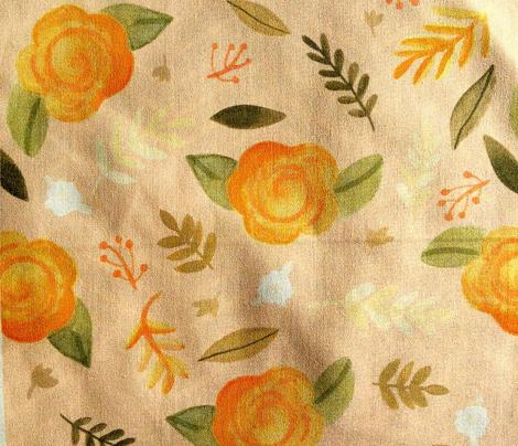 Peach Fleur