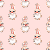 Cartoon_rabbits 01