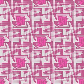 Aikido Rose (Pink)