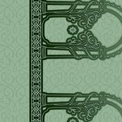 Moria sage green