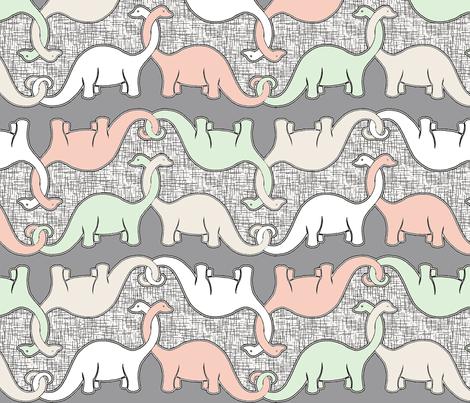 Dinosaur Chain