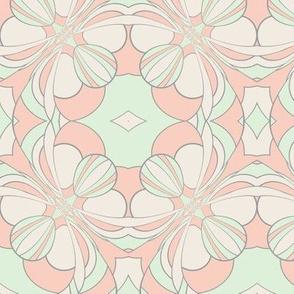 Spring 2016 Wedding Palette Global Flower