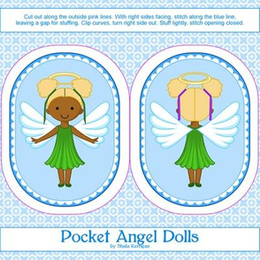 Pocket Angel 2