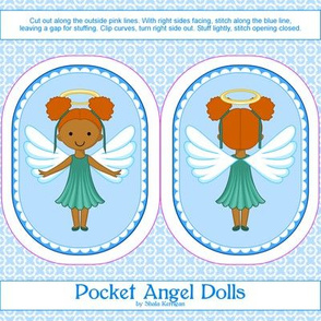 Pocket Angel 3