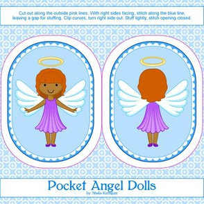 Pocket Angel 4