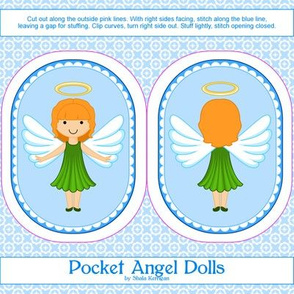 Pocket Angel 7