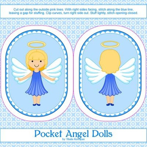 Pocket Angel 8