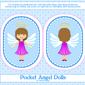 Pocket Angel 9