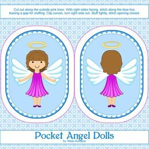 Pocket Angel 9