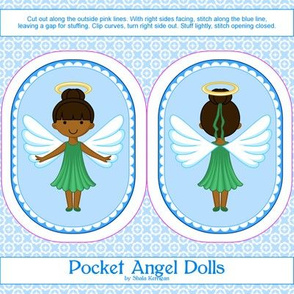 Pocket Angel 13