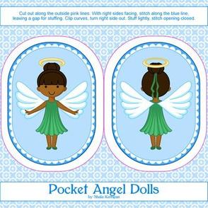 Pocket Angel 13