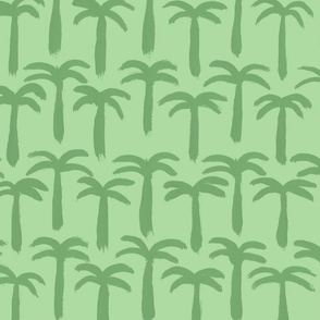 Tiny Palms by The Prime Floridian