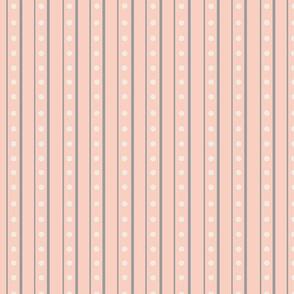 Spring Pearls Peach
