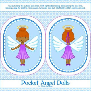 Pocket Angel 15