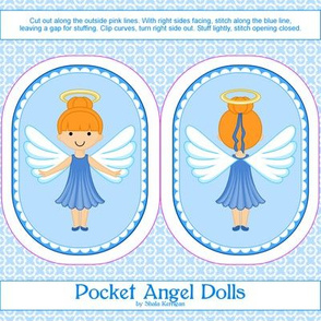 Pocket Angel 16