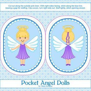Pocket Angel 17