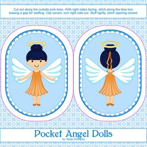 Pocket Angel 19