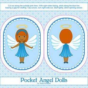 Pocket Angel 24
