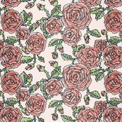 peach_roses