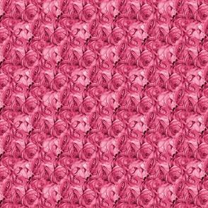 Bubblegum Rose ~ Medium