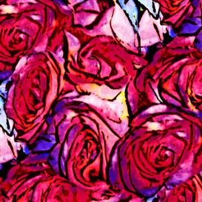 Roses for Rosemonde
