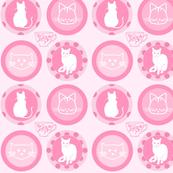 Umbridge - Pink