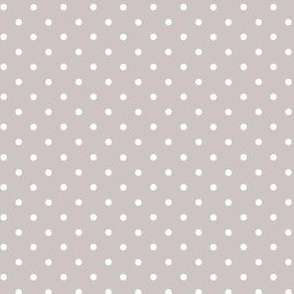Jungle polkadot grey