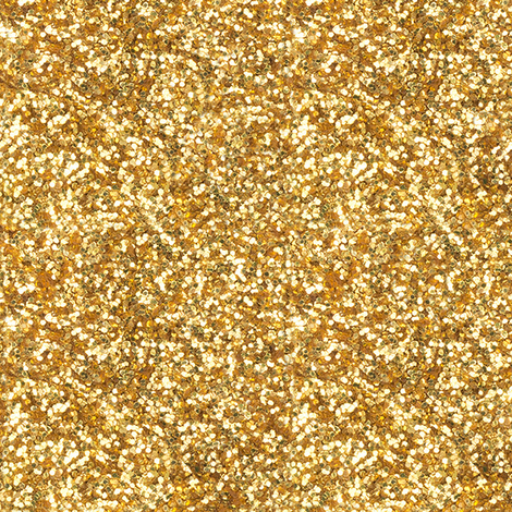 Gold glitter fabric willowlanetextiles spoonflower for Sparkly material