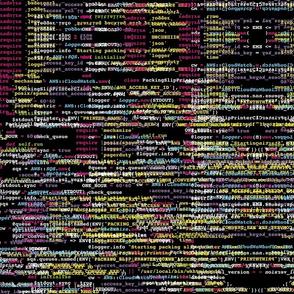 Code Ruby Black