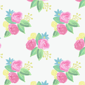 Avrie floral