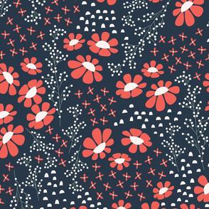 Flower garden 005