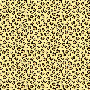 Leopard Animal Print