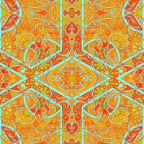 Tangarine Dreams