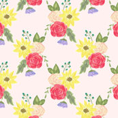 Sophia floral