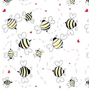 Love As Sweet As Honey