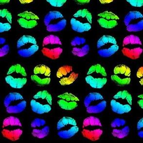 Lipstick Rainbow