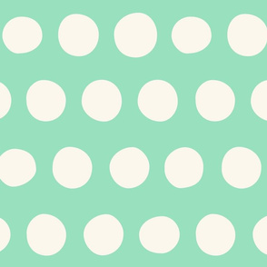 Big Dots: Mint