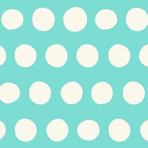Big Dots: Aqua