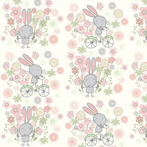cute_rabbit_bouquet_flowers_love__friend