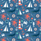 Nautical Fun