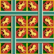 Griffindor Pattern